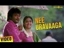 Paambhu Sattai | Nee Uravaaga Video Song | Bobby Simha, Keerthy Suresh | Ajesh | Adam Dasan