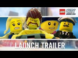 Available Now — LEGO CITY Undercover (2017): Launch Trailer | PS4, Xbox One, Nintendo Switch, PC