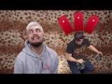 +100500 - Фура с Пивом Под Владимиром и Розыгрыш Трёх iPhone 7 RED