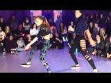 Dancehall batlle / Kris-Nastasya /  Admiral T – Police Pon Patrol