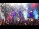 Rammstein - Amerika (Arènes de Nîmes 11. 07. 2017)