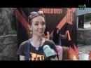 Репортаж про FIRE LIFE FEST 2017 від телеканулу ТИСА (Ужгород, Закарпаття)