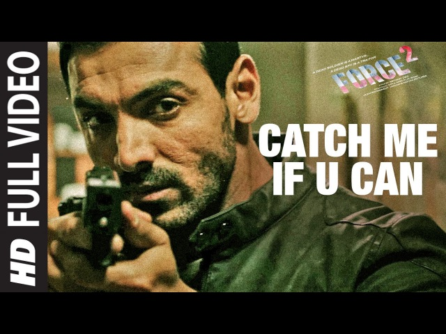Catch Me If You Can (2002) Watch Online Hindi Dubbed Full