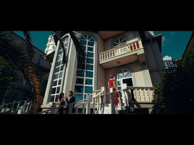 Arsen Ríos - Зацелую 2016 (Official Video)