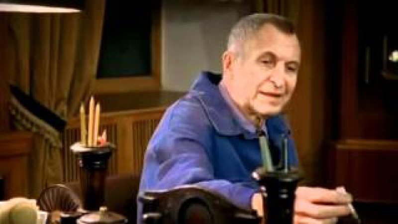 Заключенный-храбрец против генерала НКВД