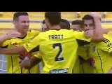 Wellington Phoenix 3-0 Melbourne Victory - All Goals &amp Full Highlights 17.01.2017 HD
