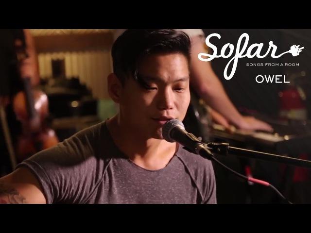 OWEL - Be Quiet | Sofar New York