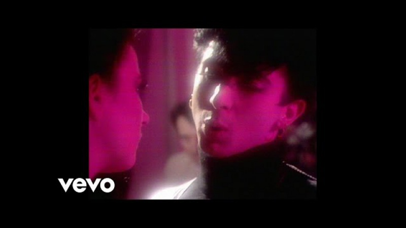Soft Cell - Say Hello Wave Goodbye [1981]