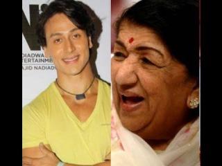 Tiger Shroff Wish Lata Mangeshkar And Ranbir Kapoor's Birthday 2016