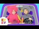 🚗МАШИНКА 2 - КУКУТИКИ- Продолжение самой популярной развивающей детской песни п...