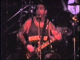 Machine Head - (The Abyss) - Houston Texas 8-29-97