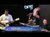 Imelda May - Train Kept A-Rollin' (Bing Lounge)