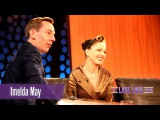 Imelda May performs Tears of Clew Bay The Late Late Show RT