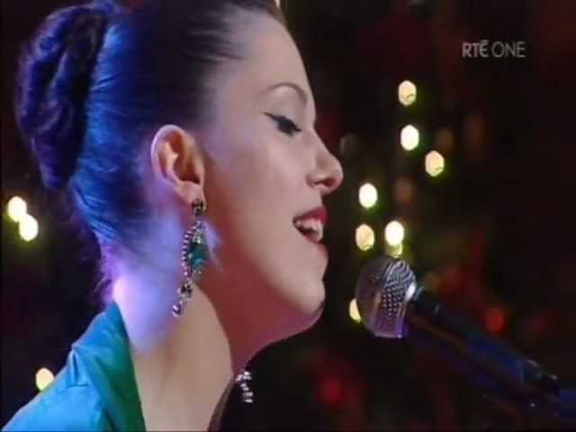 Imelda May : Have Yourself A Merry Little Christmas
