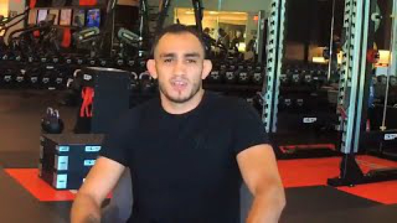 Tony Ferguson on MayMac, Fighting Kevin Lee for Interim Title, Khabib Nurmagomedov, Justin Gaethje