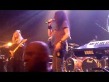 Titans of Metal-Smoke on the water Uli jon roth, Jorn Land and Mats leven