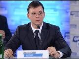 Евгений Мураев объяснил, почему с NewsOne ушли Ганапольский и Киселев