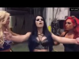 Most Funny Dance by WWE superstars on Hindi Film Song