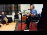 Юлий Ким поёт антиправительственные песни XXI века