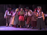 Offenbach - Les Brigands (on Period Instruments, Fran