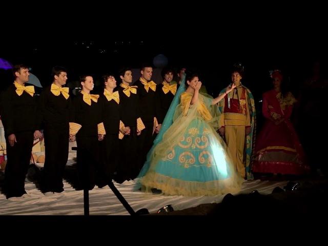 Operosa Montenegro Opera Festival 2016 -