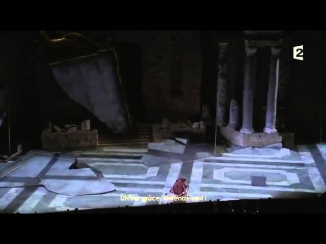 Chorégies d'Orange - Verdi Otello
