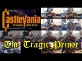 Castlevania Symphony of The Night - The Tragic Prince cover