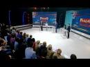 Інша Україна з Михайлом Саакашвілі. Україна без українців: втеча від безробіття