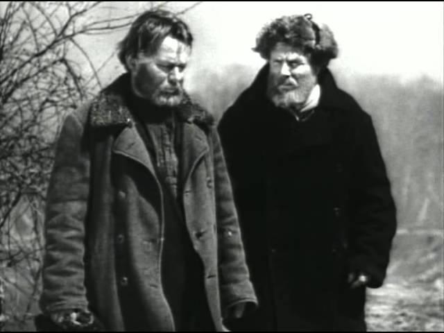 В поисках радости ( 1939, СССР )