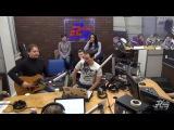 Родион Газманов в Молодёжном Радио Клубе на RadioRadio. Выпуск 40