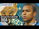 Defesas MILAGROSAS de Dida pelo Cruzeiro
