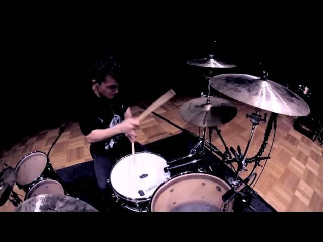 Of Mice Men - Bones Exposed   Matt McGuire Drum Cover