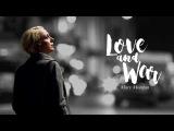BBC Sherlock  Mary  Love and War