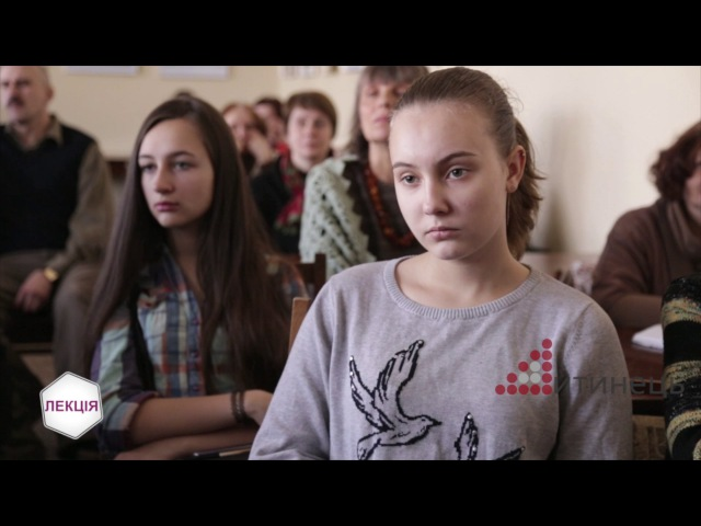 Мова як зброя в українсько-російській війні? 15 квітня! Лекція Архипчука