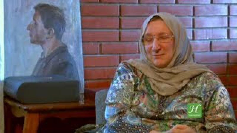 Будем знакомы Беседа с Патимат Гамзатовой, дочерью Расула Гамзатова.