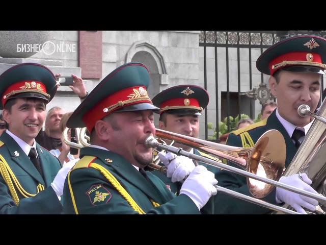 Марш турецкого…оркестра и Эх сез матур кызлар комплимент от башкирских парней