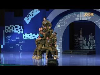 КВН Открытие сезона 2017 Узбекистан