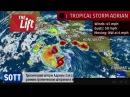 Видео сводка SOTT о земных изменениях май 2017 года экстремальная погода метеоры