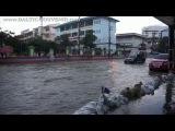 Сезонные Дожди Тайланда  Thailand