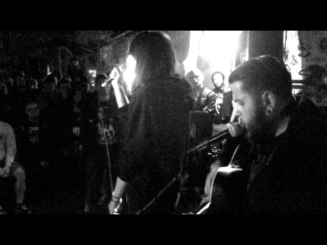 Deszcz feat. Mada - Reveal Urodziny Rozbratu 2014 Live
