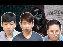 "Реакция корейцев на клип ""Carlas Dreams - Imperfect"" Корейские парни"