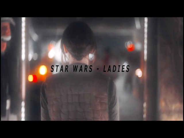 Star Wars Ladies - Bad Blood