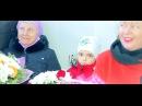 Удивительная красивая выписка из роддома в Москве Видеосъемка в роддоме