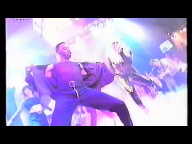 Imperio - Quo Vadis ( Live Dance Haus 1994 )