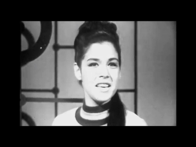 GALE GARNETT -- We'll Sing In The Sunshine 1966| History Porn