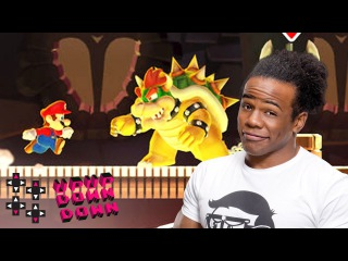 SUPER MARIO RUN: Austin tries out Nintendo's new mobile game early! — Expansion Pack