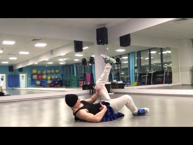 Скриптонит - Ламбада - официальный танец (Official video)