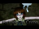 [MMD] Fran Bow-Partners In Crime