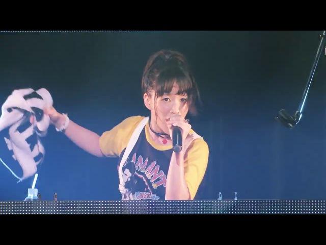AyumiKurikaMaki - LIVE【Nakimushi Hero】/ あゆみくりかまき【ナキムシヒーロー】