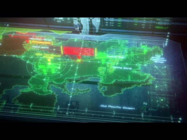 Видео к мультфильму «Годзилла: Планета чудовищ» (2017): Трейлер №2